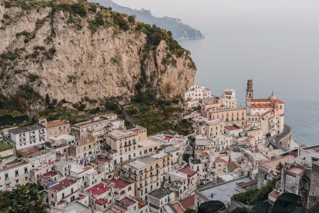 Amalfi Coast holiday apartments
