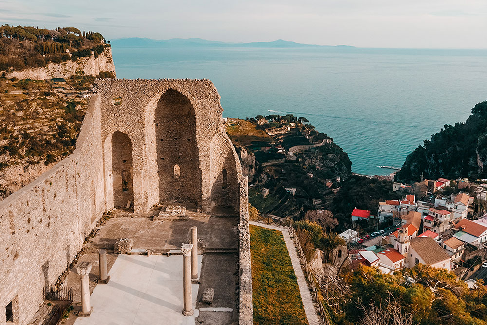 Basilique Sant' Eustachio